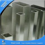 Tubo d'acciaio quadrato inossidabile saldato