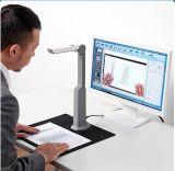 소형 USB2.0 휴대용 문서 스캐너, 시각적인 증여자 사진기 스캐너 (S500L)