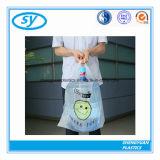 HDPE/LDPEのプラスチック市場のショッピング・バッグ