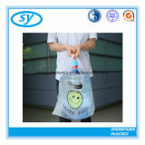 HDPE/LDPE 플라스틱 시장 쇼핑 백