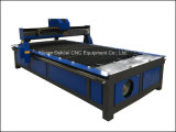 20mm Sheet Metal CNC Laser Plasma Cutting Machine Hypertherm 105A / 125A Plasma Cutter