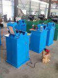 Externer u. interner hydraulischer Schlauch-spaltende Maschine Km-65D