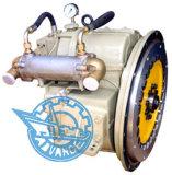 Caixa de velocidades marinhos (7 &Ordm; Inclinação) (MV100)