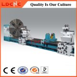 Máquina horizontal del torno de la precisión resistente china C61200 para la venta