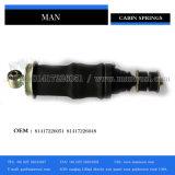De Schokbreker OEM81417226051 81417226048 van de Lentes van de Lucht van de cabine Voor de AutoDelen van de Mens