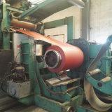 Matten-Muster strich galvanisierten Stahlring vor (PPGI)