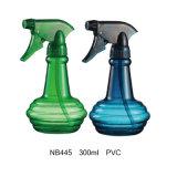 Bottiglia di plastica dello spruzzatore di innesco del PVC per il giardino (NB444)