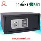 Un coffre électronique pour la maison et bureau (G-43ED) , l'acier solide