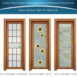Chinesische Markefoshan-Fabrik-Preis-Aluminiumglaspanel-Flügelfenster-Tür der Oberseite-10
