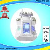 La mejor máquina del oxígeno del equipo del cuidado de piel del efecto