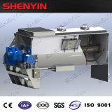máquina mezcladora de polvo y Fulid SYLW (serie)