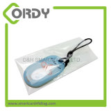 Keyfob Ultralight de MIFARE C para o keycard do hotel