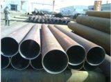 Tubo nero saldato ERW del acciaio al carbonio Q235