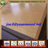 madera contrachapada ULTRAVIOLETA primera del abedul de 1220X2440m m para los muebles