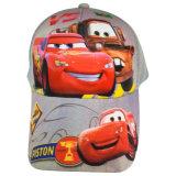 Kinder bedecken mit Drucken-Firmenzeichen mit einer Kappe (KNW08)