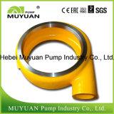 / Résistant à la corrosion résistant aux acides / résistant à la partie de la pompe à lisier d'usure