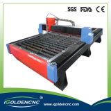 Machine de coupe à plasma CNC à bas prix avec contrôleur de pression d'arc