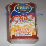 Chips de patata automáticas retractilado de la máquina Hecho en China