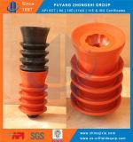 Наградные и стандартные штепсельные вилки верхней части и дна на допустимый цене