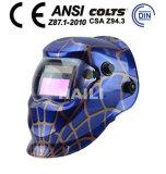 Het Engelse auto-Verdonkert Masker van Lassen 379 (wh-521)
