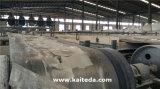 Agua potable Tretment sulfato de aluminio química