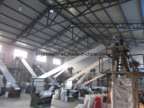 WegwerfPlasticfolded HDPE-LDPE-Handschuh