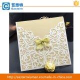 Карточка приглашения венчания фабрики оптовая