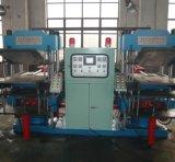 De automatische het Vulcaniseren van de Plaat RubberMachine van het Vulcaniseerapparaat van de Pers