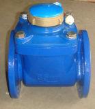 65 mm verwijderbare watermeter