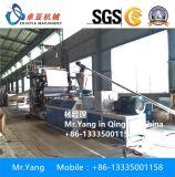 China Belüftung-Marmorblatt-Maschine Belüftung-Wand-Strangpresßling-Maschine
