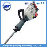 Le marteau électrique de rupteur de démolition de main, disjoncteur évalue le rupteur concret