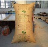 Conteneur de Dunnage sacs gonflables, éviter le frottement entre les produits