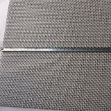40 сеток, 0.25 mm провода, Ss304, 304L, 316, нержавеющая панель ячеистой сети 316L