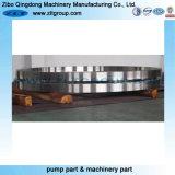 Arbre centrifuge de pompe de boue de puits de mine de qualité