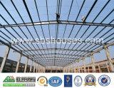 Professioneller Stahlkonstruktion-Haus-Entwurf