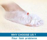 피부 관리 습기를 공급 발 가면