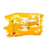 Краска покрытия порошка полиэфира напольной пользы металлическая чисто