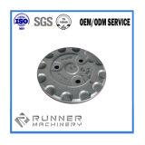 CNC Metaal die het Verloren Gietende Deel van de Was voor AutoLichaam machinaal bewerken