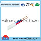 BVVB 최신 판매 케이블 PVC에 의하여 격리되는 전기 Non-Flexible 철사