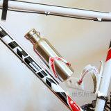 Flacon à vide en acier inoxydable Flacon à vide Flacon à cadeaux Flacon à eau Flacon à vélo