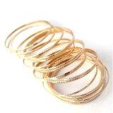 De Armbanden van de Armbanden van de Charme van de Juwelen van de Manier van Bijoux Geplaatst Pulsera Oso
