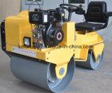 Mini prezzo del costipatore del rullo compressore del Qatar