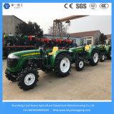 Ферма двигателя 4wheel Xinchai фабрики/трактор аграрных/миниых/компакта/сада/лужайки
