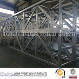 Structures industrielles en aluminium / acier pour l'industrie