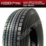 Neumático de Camión Radial Annaite 315/80R22.5 ECE certificada en Europa