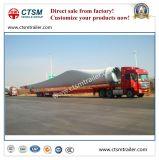 Ausdehnbarer Wind-Läuferschaufel-Transport-LKW-Schlussteil
