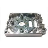 Services de usinage de usinage d'aluminium excellent en métal