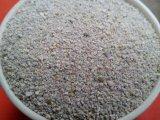 スラグ除去剤かパーライトの砂