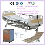 高品質! ThrEb215二重機能病院用ベッド