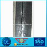 tissu de géotextile tissé par polypropylène de 16KN/M